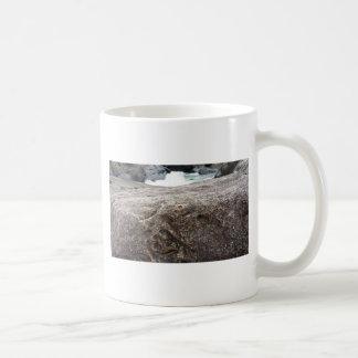 Fossil Rock Coffee Mug
