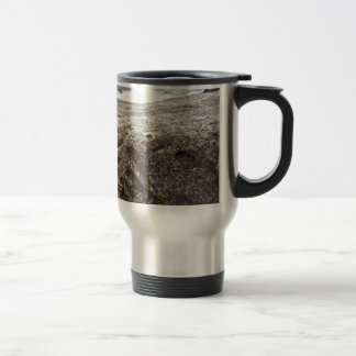 Fossil Rock Stainless Steel Travel Mug