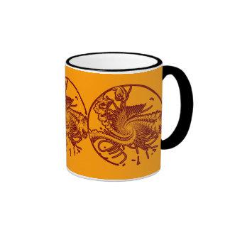 Fossil ver. 2 ringer mug