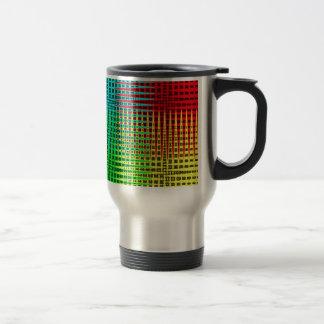 Fossil Wave Coffee Mug