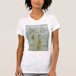 Fossil Win Archaeopteryx Shirt