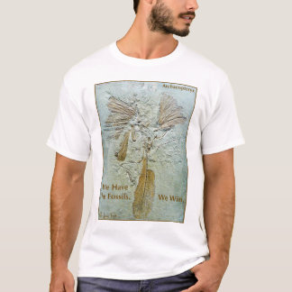 Fossil Win Archaeopteryx T-Shirt