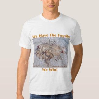 Fossil Win T Shirts