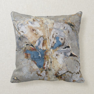 Fossil Wood Cushion