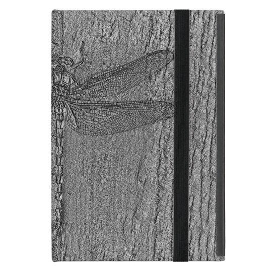 Fossilised Dragonfly iPad Mini Case