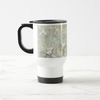 Fossils Stainless Steel Travel Mug