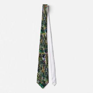 Fossils Tie