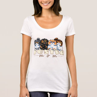 Foster Cat Mom T-Shirt