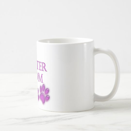 Foster Mum Coffee Mug
