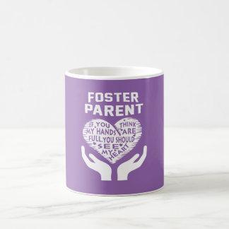 Foster Parent Coffee Mug