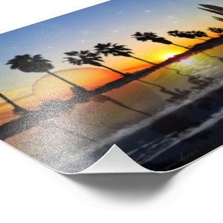Foto Impresión Dream Beach Promodecor