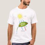 Fotosynthese T-Shirt