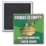 Foul Bachel Frog Empty Fridge