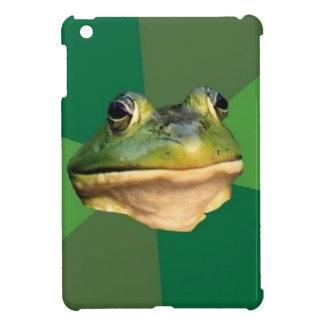 Foul Bachelor Frog iPad Mini Cases