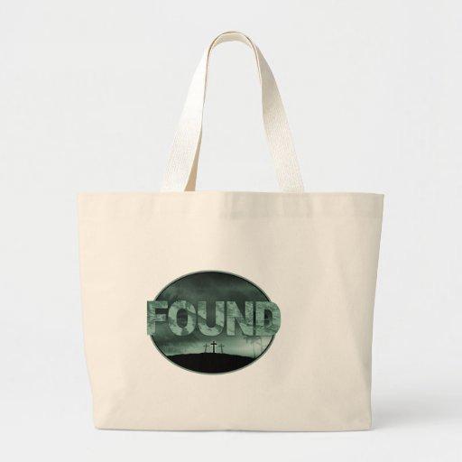 FOUND Bag