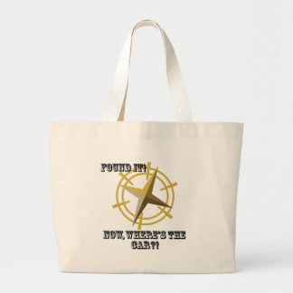 Found It... Tote Bag