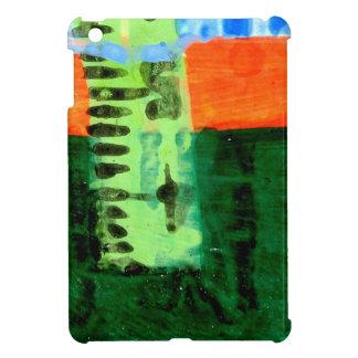 found objects iPad mini covers