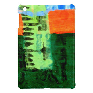 found objects iPad mini covers