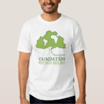 Foundation Beyond Belief Unisex Tee Shirts