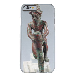 Foundation nail of Gudea, Prince of Lagash, from T Barely There iPhone 6 Case