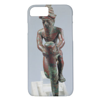 Foundation nail of Gudea, Prince of Lagash, from T iPhone 8/7 Case