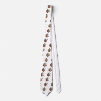 founded by rebels tie