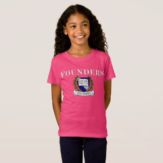 Founders Crest T-shirt