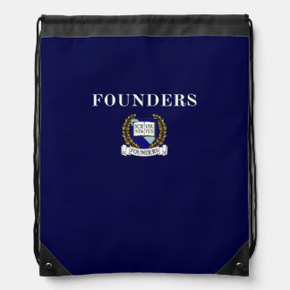 Founders Drawstring Backpack