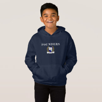Founders Fleece Pullover Hoodie