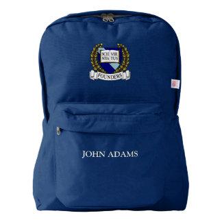Founders Personalised Backpack