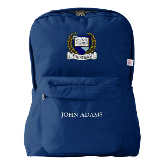Founders Personalized Backpack