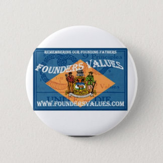 Founders Values Round Button