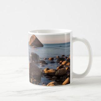 Foundlings on the Baltic Sea coast Mugs