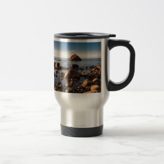 Foundlings on the Baltic Sea coast Coffee Mugs