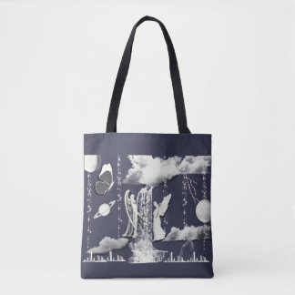 FOUNTAIN OF TRUTH-TOTE BAG