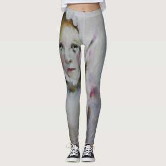 fountain of youth leggings