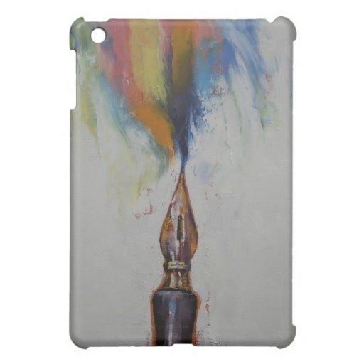 Fountain Pen Case For The iPad Mini