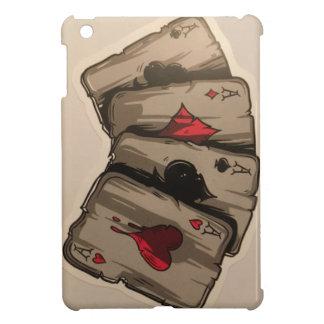 Four Aces iPad Mini Covers