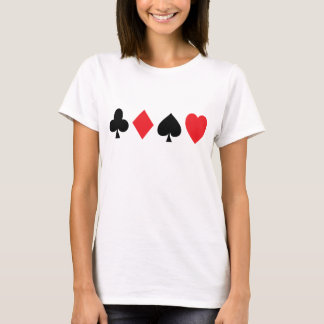 Four Ace's T Shirt