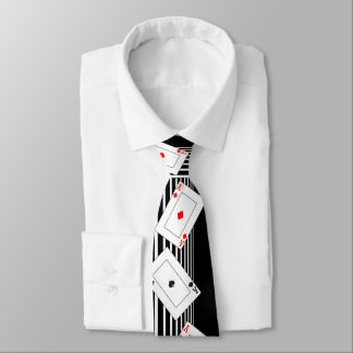 Four Aces Tie