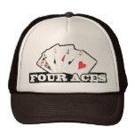 Four Aces Trucker Hat