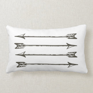 Four Arrows Pillow