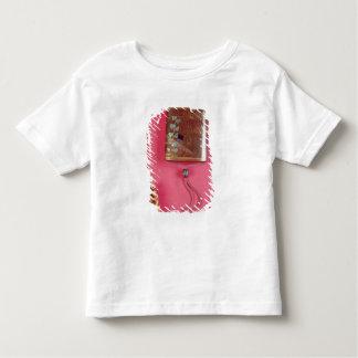 Four case inro tee shirt