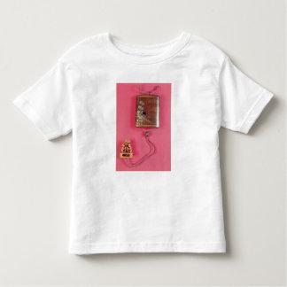 Four case inro toddler T-Shirt