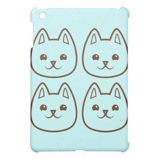 Four CATS Cover For The iPad Mini