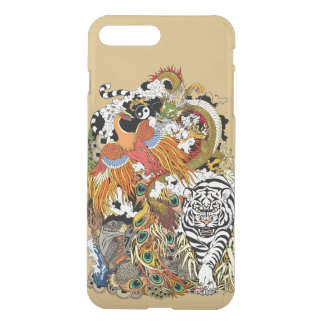 four celestial animals iPhone 8 plus/7 plus case