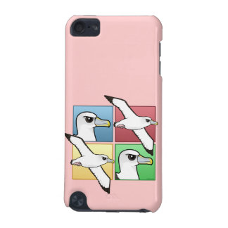 Four Color Albatross iPod Touch 5G Case