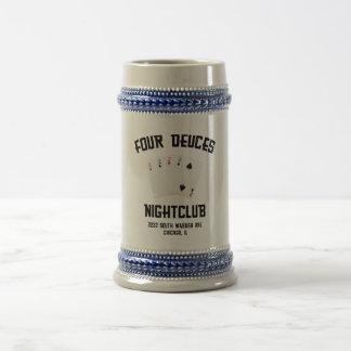 four deuces night club