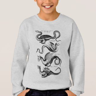 Four Dragons Sweatshirt