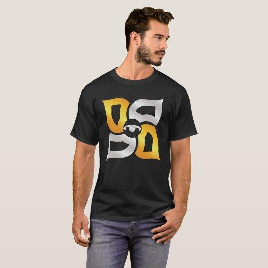 Four Elements Ubermensch T-shirt